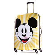 "American Tourister Disney Mickey Mouse 28"" Hardside Spinner"