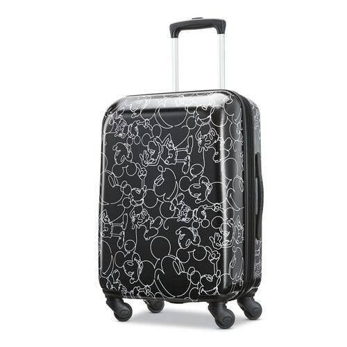 4d5a9dd19 American Tourister Disney Mickey Scribble 20 Spin