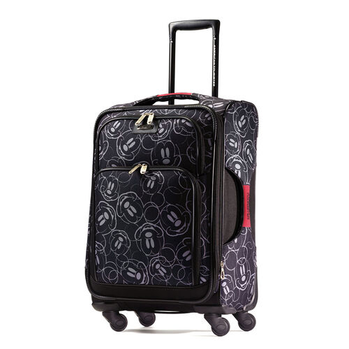 American Tourister Disney Mickey Mouse 21 Spinner 4593c96d7