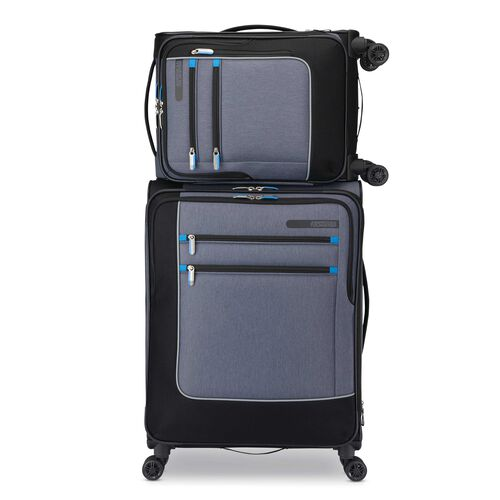American Tourister iStack 2PC Set