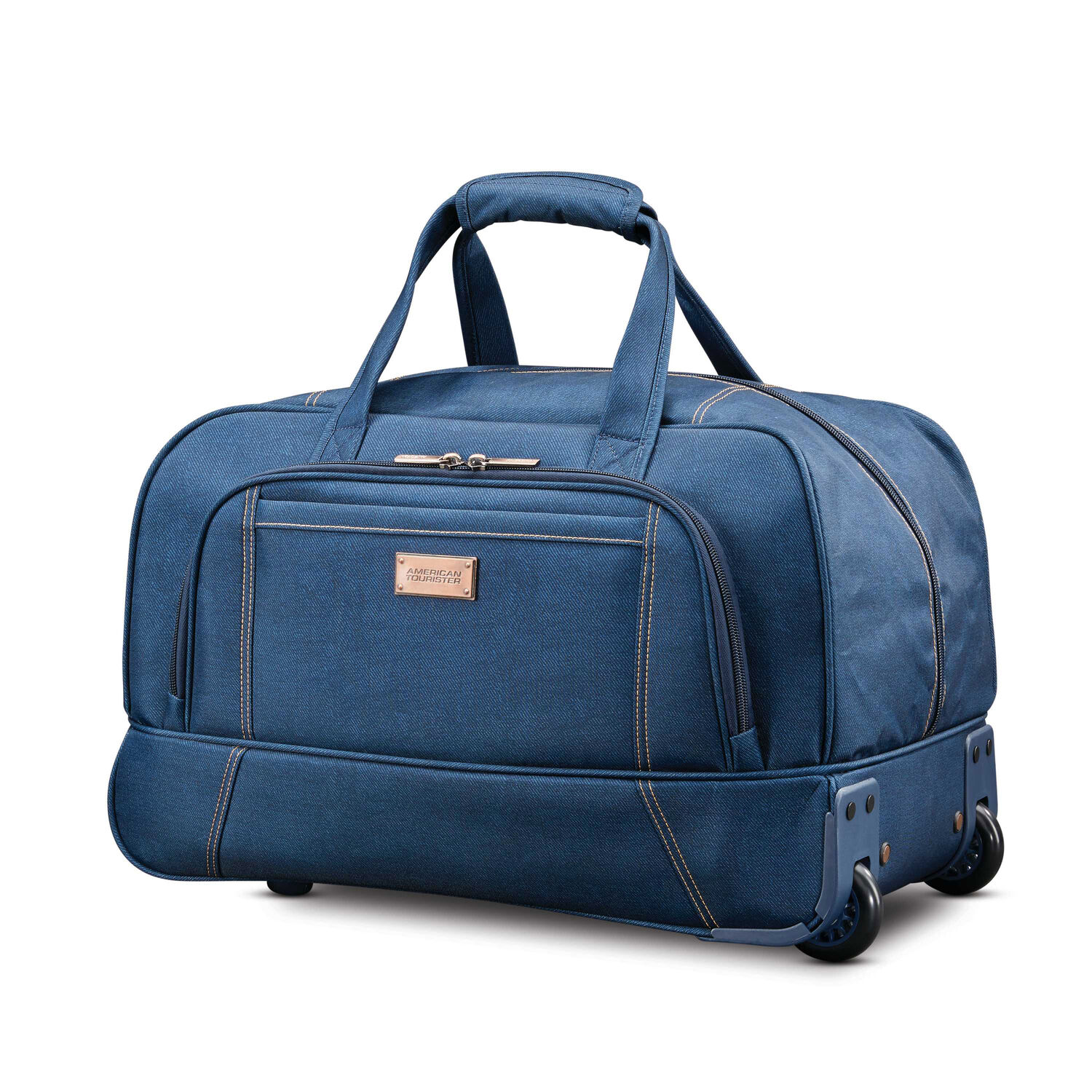 684e7646be American Tourister Belle Voyage 20
