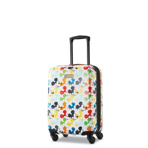 Disney Roll Aboard 2 Piece Set (Underseater/Carry-On) in the color Mickey.
