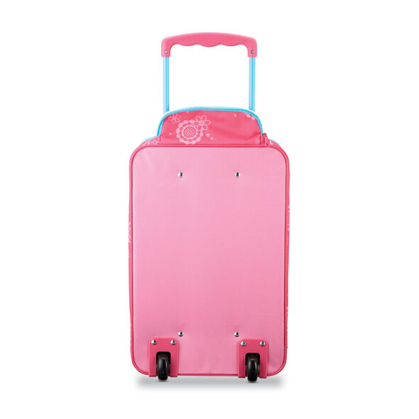 "American Tourister Disney Kids 18"" Softside Upright in the color Minnie."