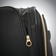 "American Tourister Belle Voyage 28"" Spinner in the color Black."