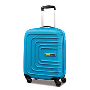 """American Tourister Sunset Cruise 20"""" Spinner in the color Summer Sky."""