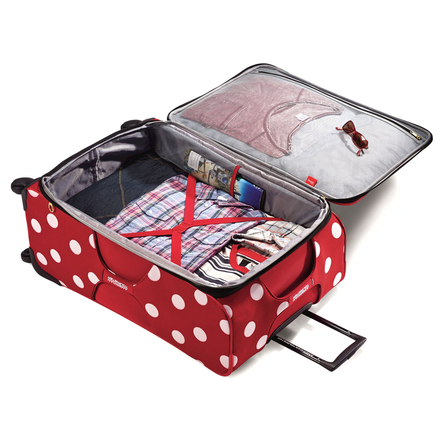 f22914e3ee60 American Tourister Disney Minnie Mouse 28