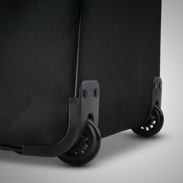 "American Tourister Blast XLT 28"" Upright in the color Black."