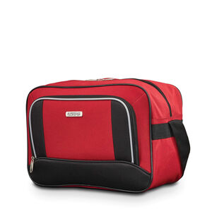Fieldbrook XLT 4 Piece Set in the color Red/Black.
