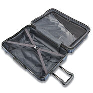American Tourister Fender 2 Piece Set in the color Slate.