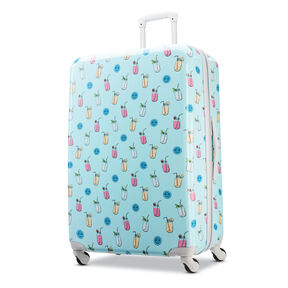 "American Tourister Life Is Good 28"" Spinner in the color Mason Jars."