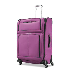 "American Tourister Meridian NXT 29"" Spinner in the color Purple."