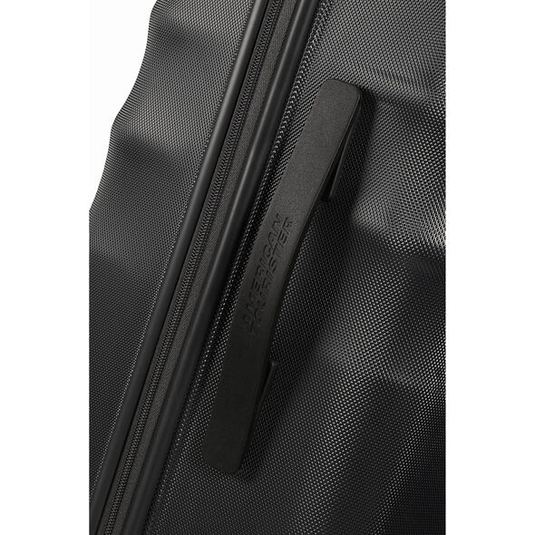 """American Tourister Wavebreaker 28"""" Spinner in the color Nightshade."""