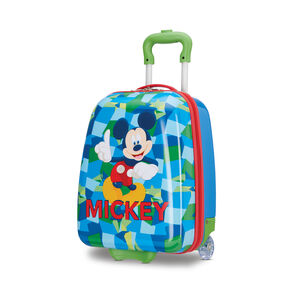 "Disney Kids 16"" Hardside Upright in the color Mickey."