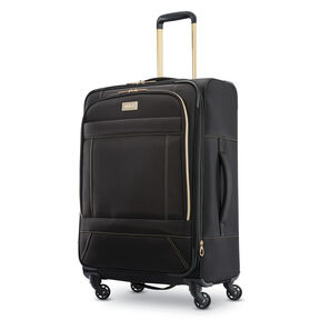"American Tourister Belle Voyage 25"" Spinner in the color Black."