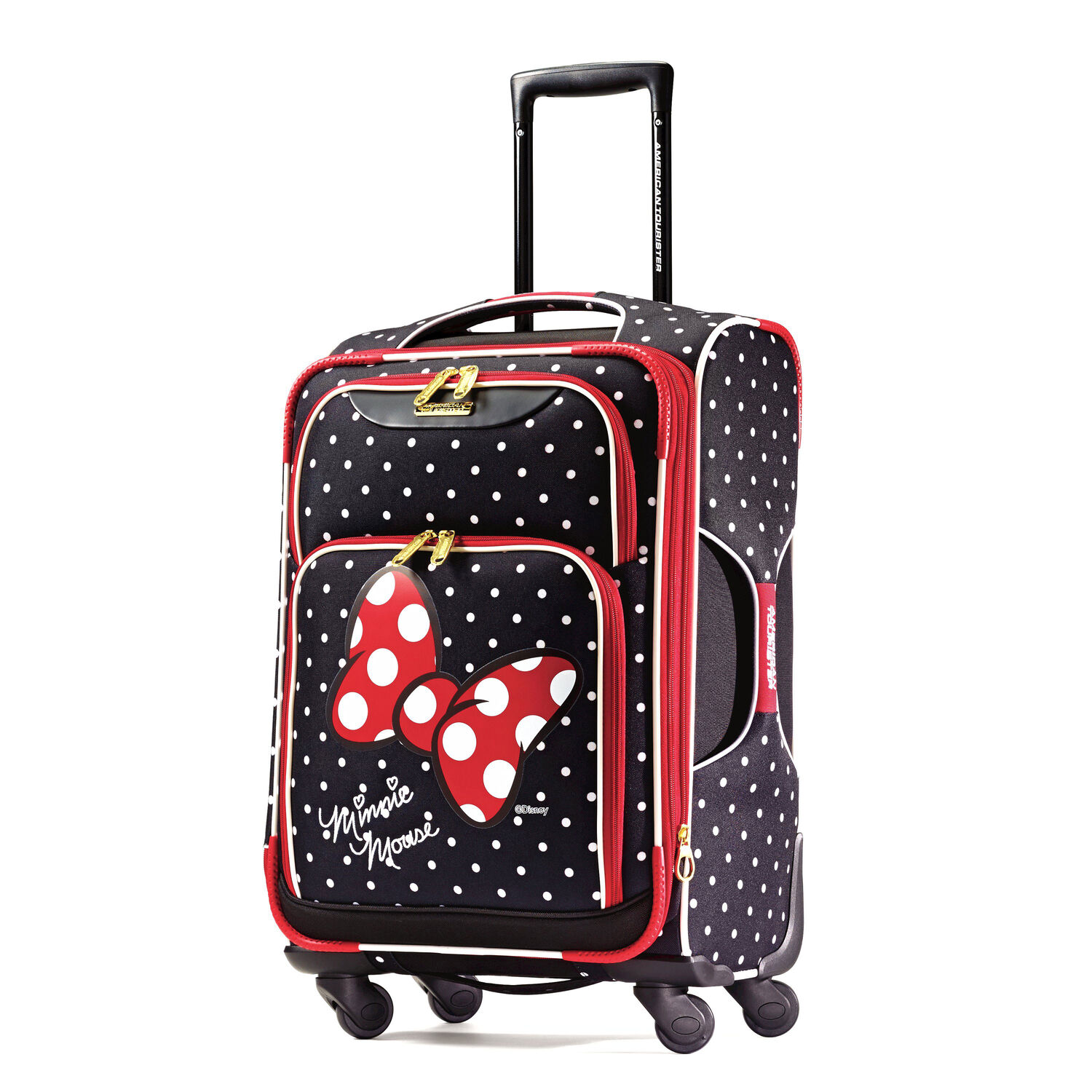 ddef153b969 American Tourister Disney Minnie Mouse 21