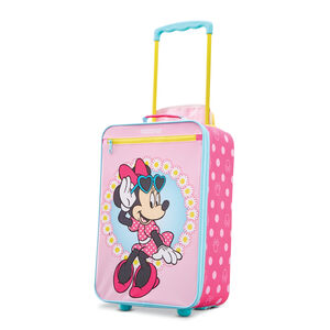 """Disney Kids 18"""" Upright in the color Minnie."""