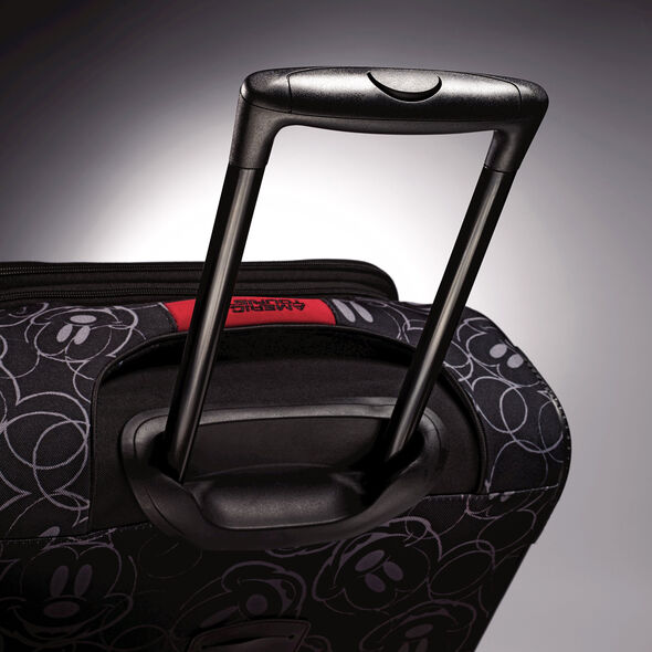 """American Tourister Disney Mickey Mouse 28"""" Spinner in the color Mickey Mouse Multi Face."""