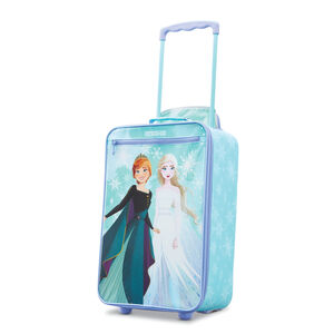 """Disney Kids 18"""" Upright in the color Frozen."""