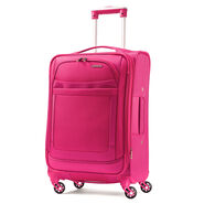 """American Tourister iLite Max 29"""" Spinner in the color Raspberry."""