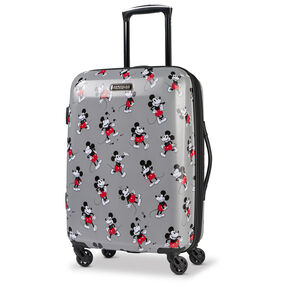 "American Tourister Disney Mickey Fun 20"" Spinner in the color Mickey."