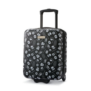 Star Wars Roll Aboard 2 Piece Set (Underseater/Carry-On) in the color Star Wars Iconic.