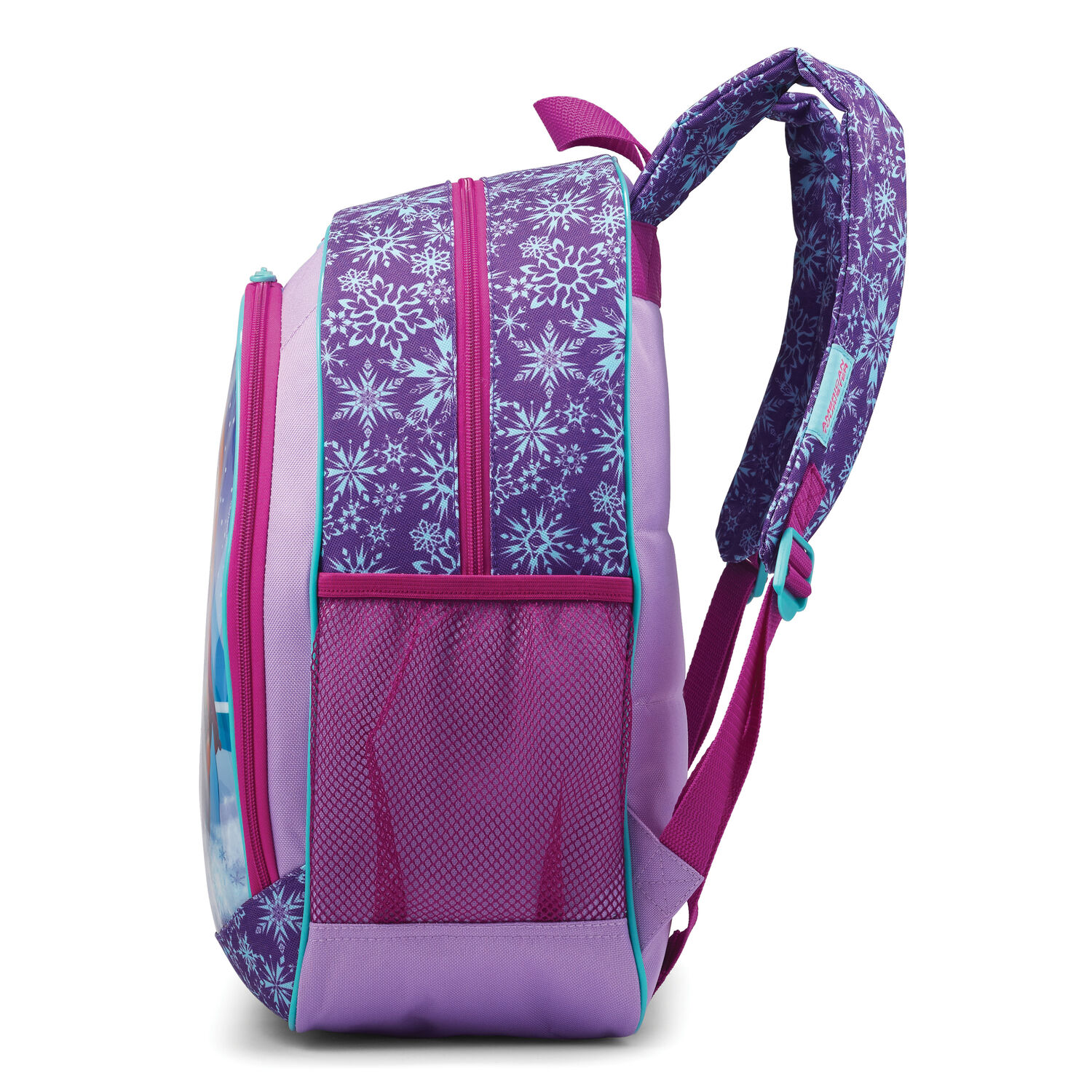9e5b0ee4d1 American Tourister Disney Backpack in the color Frozen.