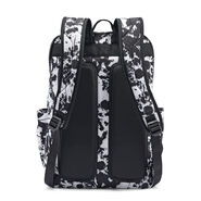 American Tourister Straight Shooter Backpack in the color Black Floral.
