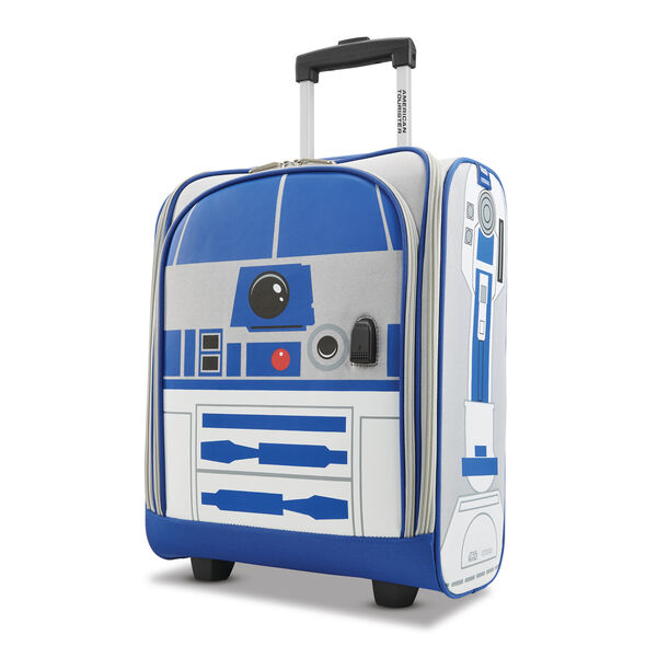 American Tourister Star Wars R2D2 Underseater in the color R2D2.