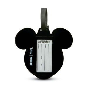 Disney ID Tag Mickey in the color Mickey Head.