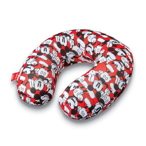 American Tourister Disney Memory Foam Neck Pillow in the color Mickey.