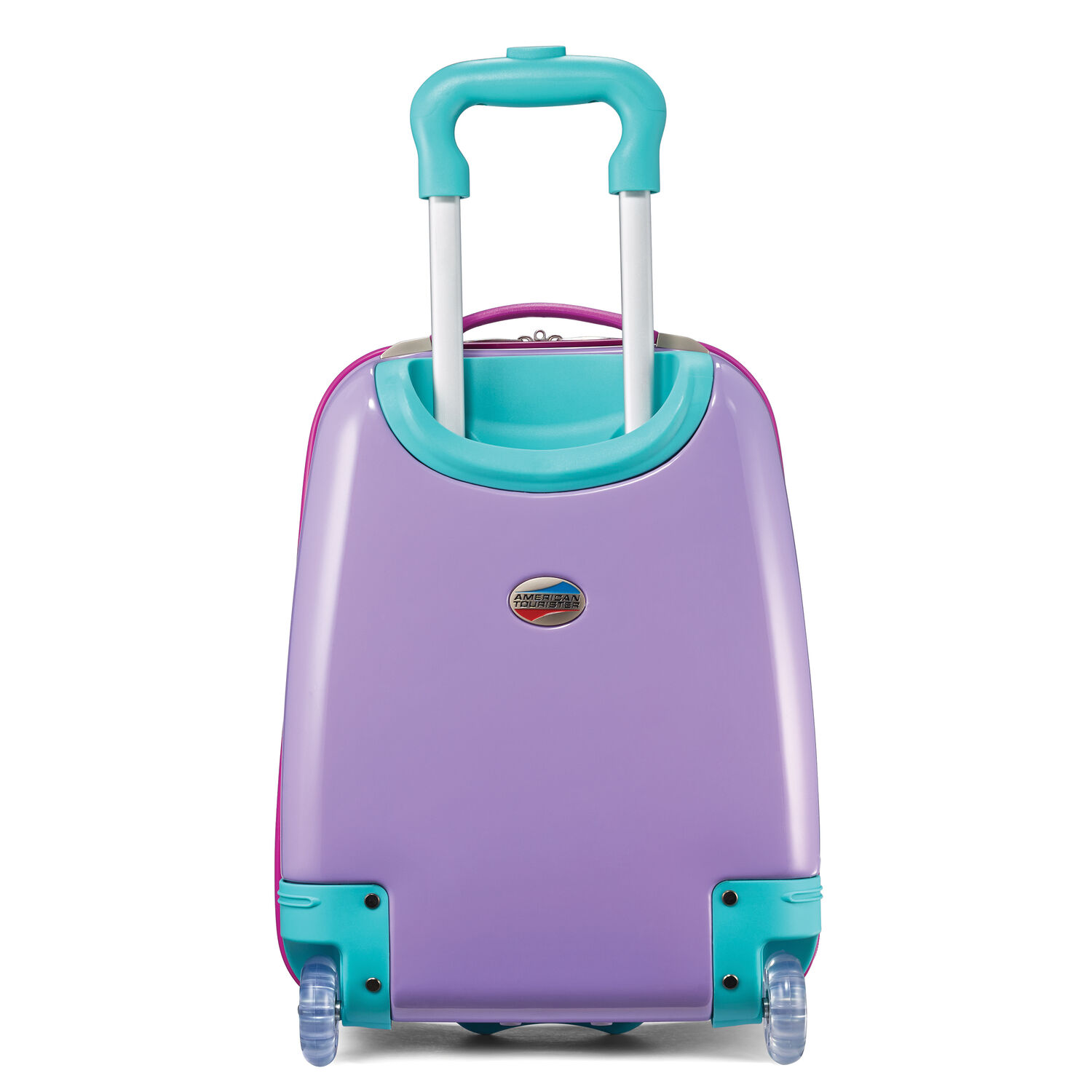 49ba37fdab56 American Tourister Disney 18 quot  Hardside Upright in the color ...