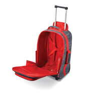 American Tourister Disney Mickey 4PC Set in the color Mickey Mouse Face.
