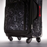 "American Tourister Disney Mickey Mouse 21"" Spinner in the color Mickey Mouse Multi Face."