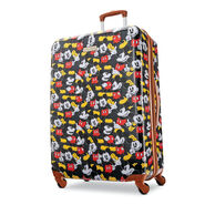 "American Tourister Disney Mickey 28"" Spinner in the color Mickey Classic."