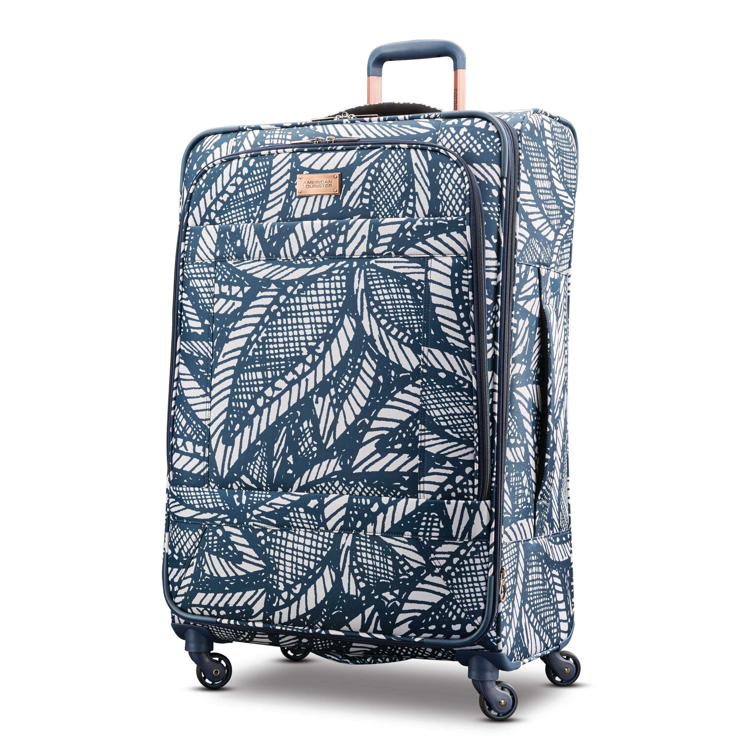 1659f37f68 American Tourister Belle Voyage 28