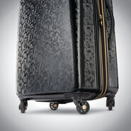 "American Tourister Belle Voyage Hardside 28"" Spinner in the color Black."