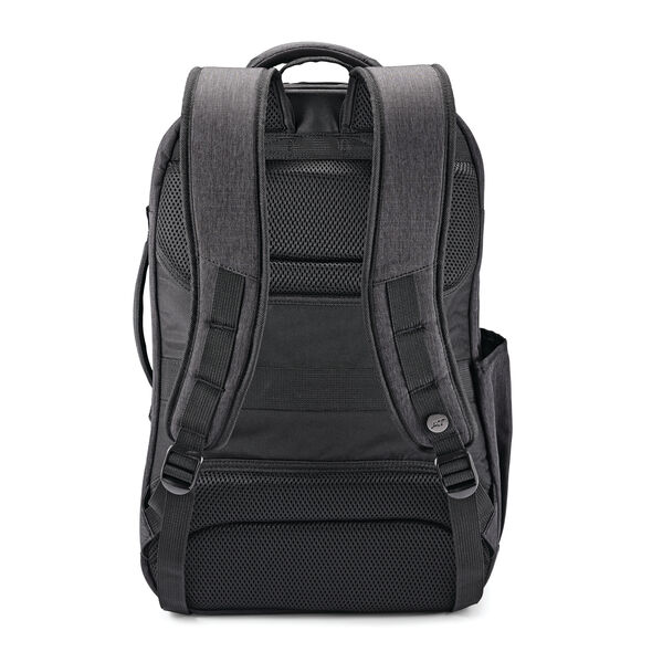 American Tourister Searac Backpack in the color Charcoal.