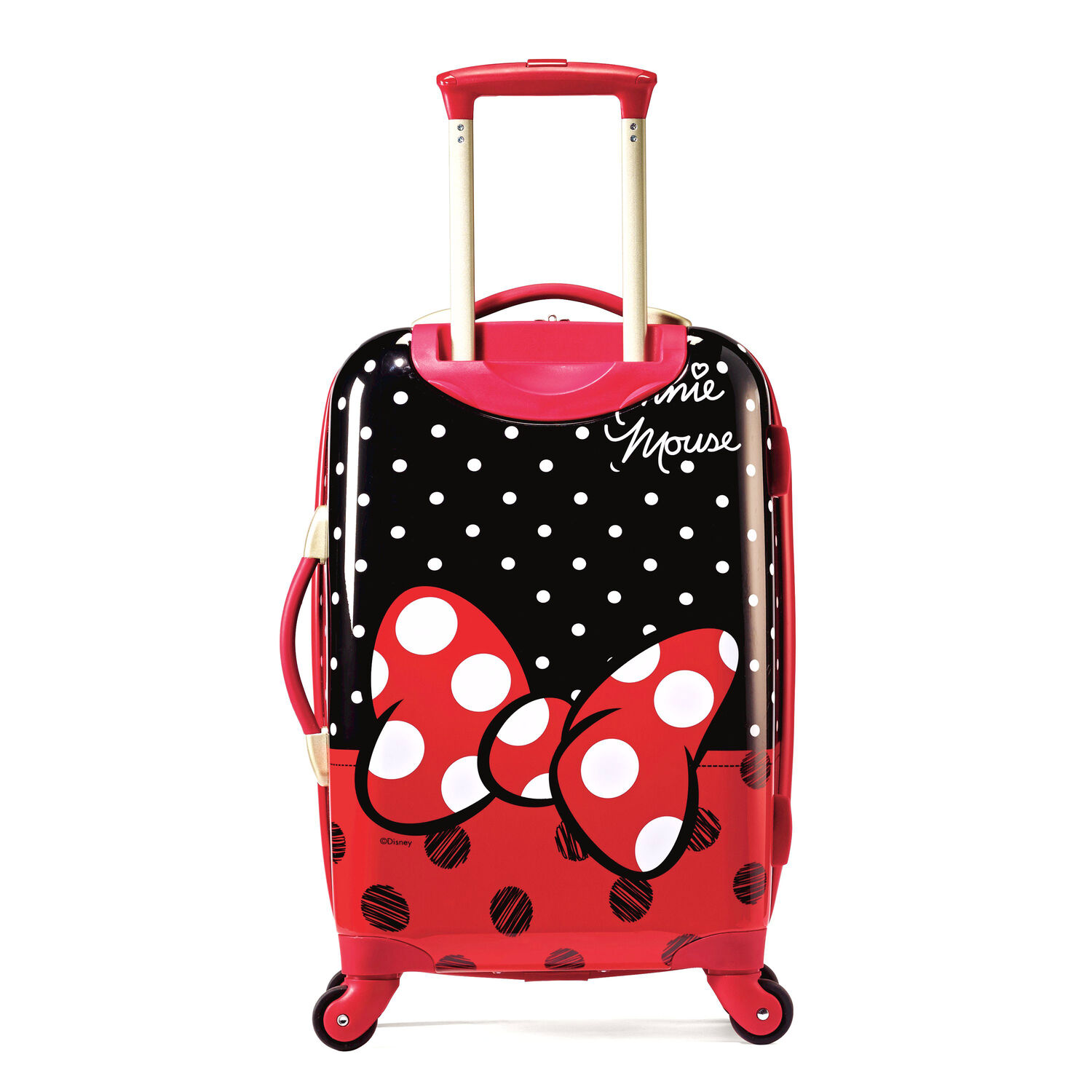 241031752124 American Tourister Disney Minnie Mouse 21