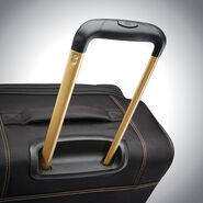 """American Tourister Belle Voyage 25"""" Spinner in the color Black."""