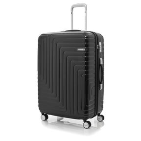 "American Tourister Dartz 28"" Spinner in the color Black."