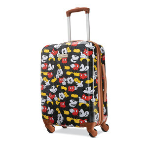 "American Tourister Disney Mickey 20"" Spinner in the color Mickey Classic."