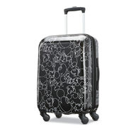 American Tourister Disney Mickey Scribble 2 Piece Set in the color Mickey Mouse Multi Face.