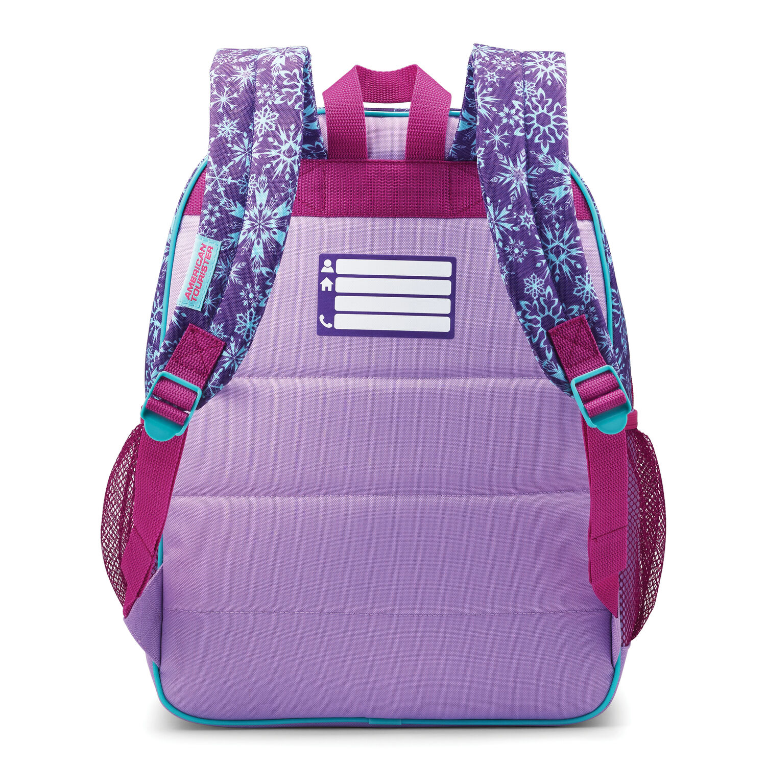b6367d1bc839 American Tourister Disney Backpack in the color Frozen.