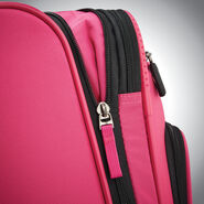 "American Tourister 4 Kix 28"" Spinner in the color Pink."