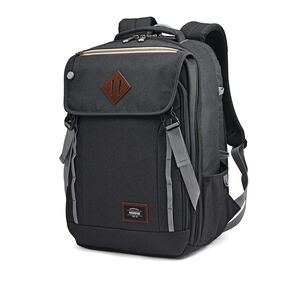 American Tourister Dig Dug Backpack in the color Black.
