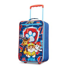 "American Tourister Nickelodeon Kids Paw Patrol 18"" Upright in the color Paw Patrol."