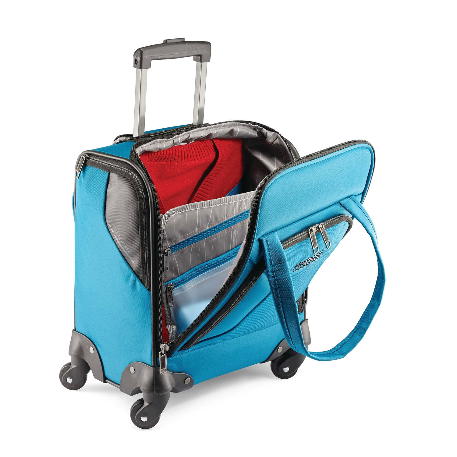 how to change luggage lock code american tourister