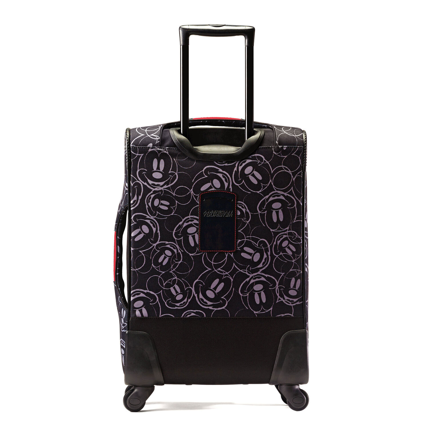 9cd3d15697f American Tourister Disney Mickey Mouse 21 quot  Spinner in the color Mickey  Mouse Multi ...
