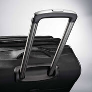 "American Tourister Zoom 21"" Spinner in the color Black."