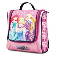 American Tourister Disney Toiletry Kit in the color Princess.